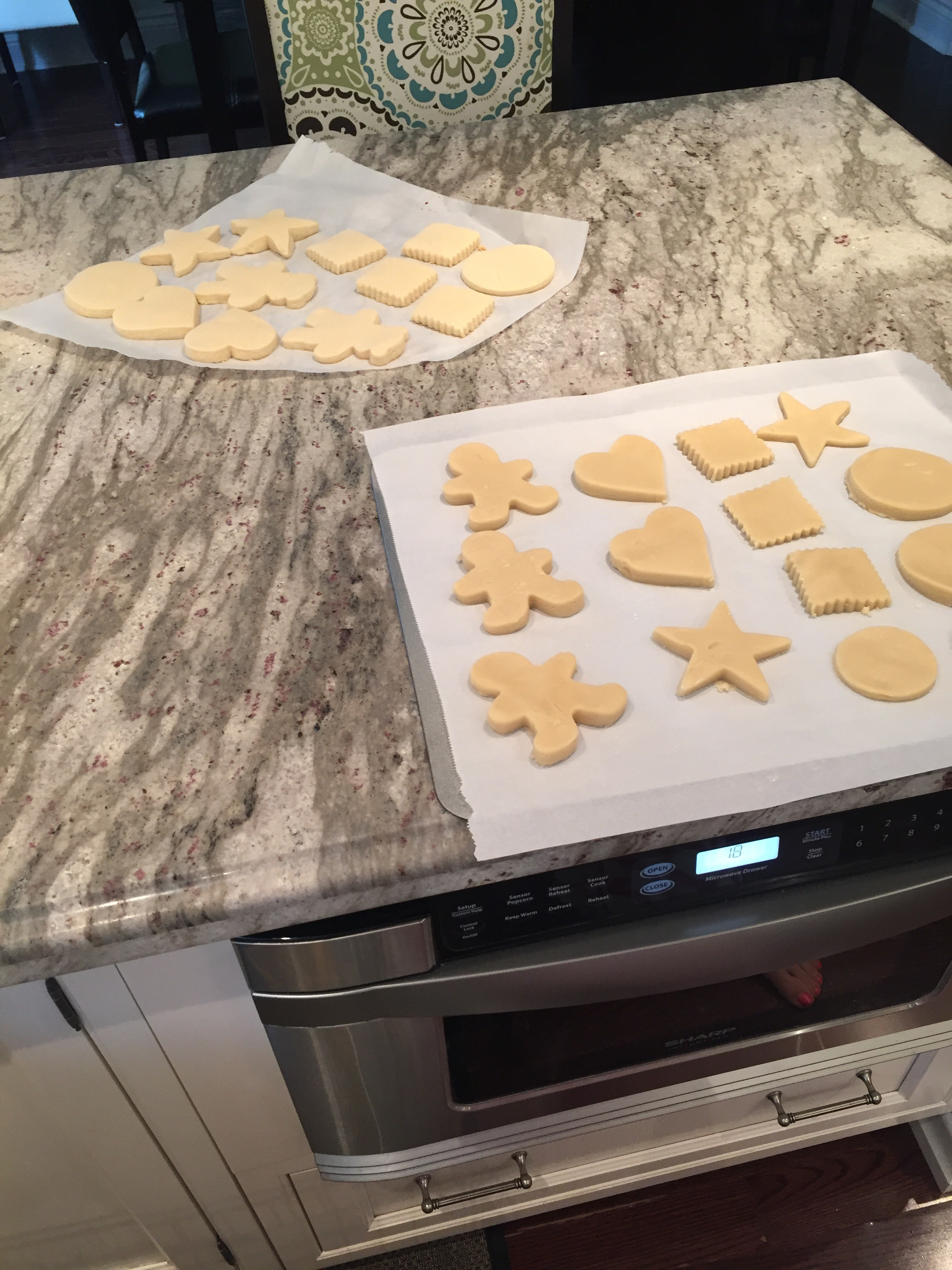 Choosing Health Means Choosing Homemade: Sugar Cookie Recipe
